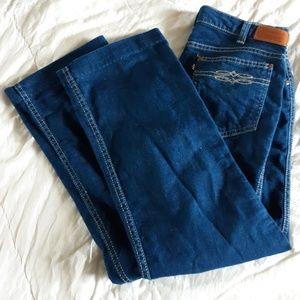 Vintage Levi's Movin On Jeans